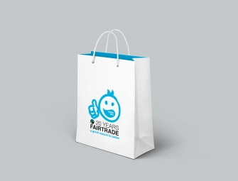 Fairtrade-Tasche