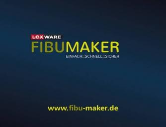 lexware-FibuMaker