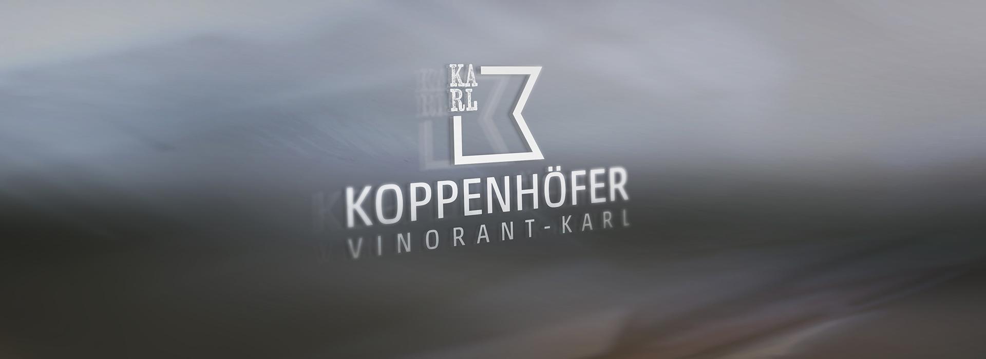 Logo Vinorant Karl