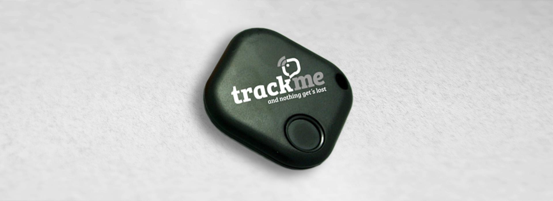 TrackMe Ortungsgerät